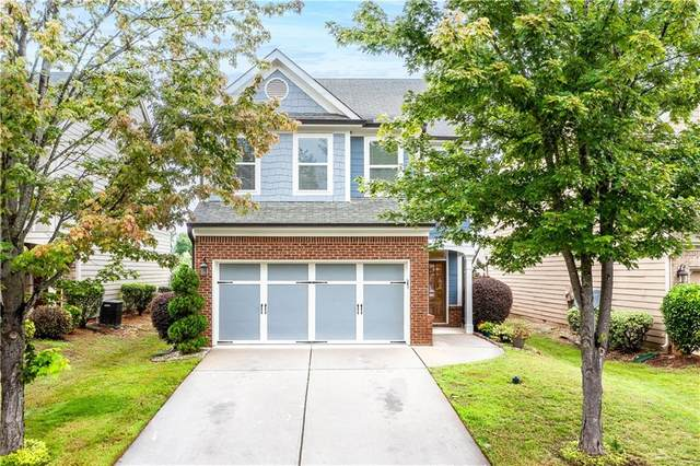 2071 Lily Valley Drive, Lawrenceville, GA 30045 (MLS #6919588) :: Maximum One Partners