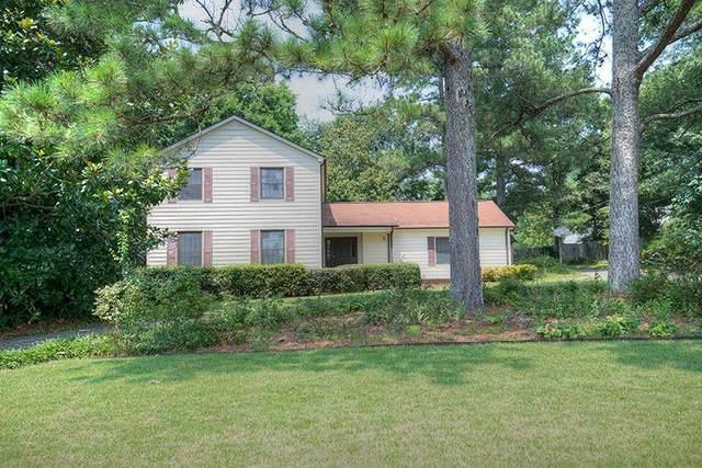 106 Briarwood Drive, Calhoun, GA 30701 (MLS #6919589) :: North Atlanta Home Team