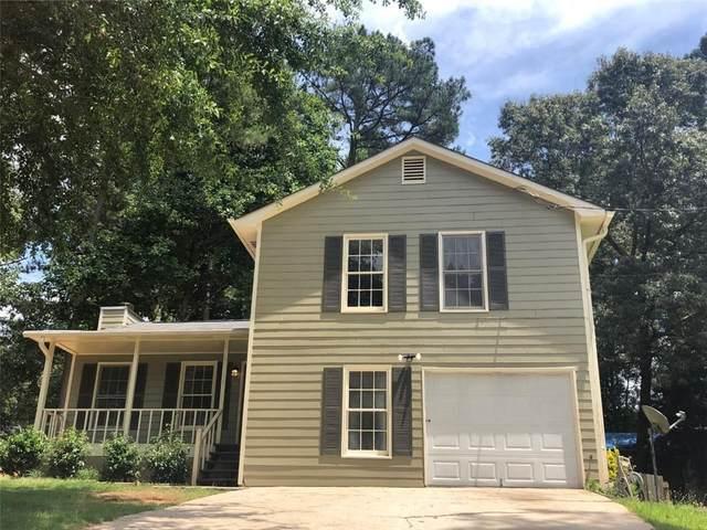 2129 Summertown Drive, Norcross, GA 30071 (MLS #6919605) :: North Atlanta Home Team