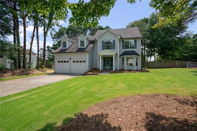 6910 Treeline Drive, Cumming, GA 30028 (MLS #6919606) :: Path & Post Real Estate