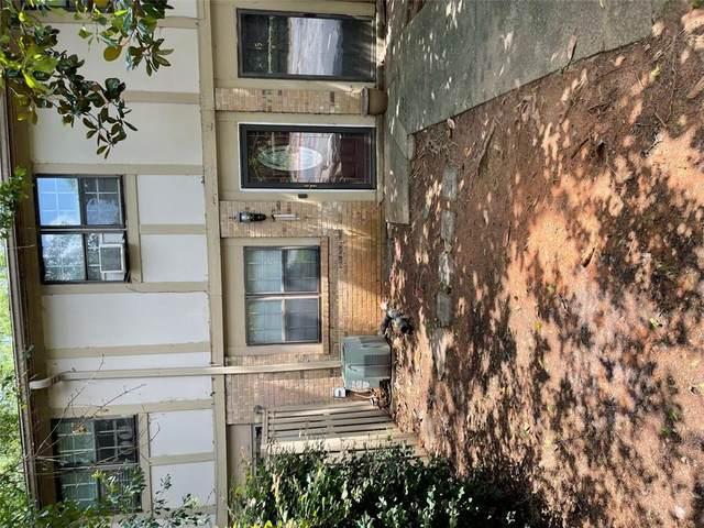 1150 Rankin Street A14, Stone Mountain, GA 30083 (MLS #6919617) :: The Hinsons - Mike Hinson & Harriet Hinson