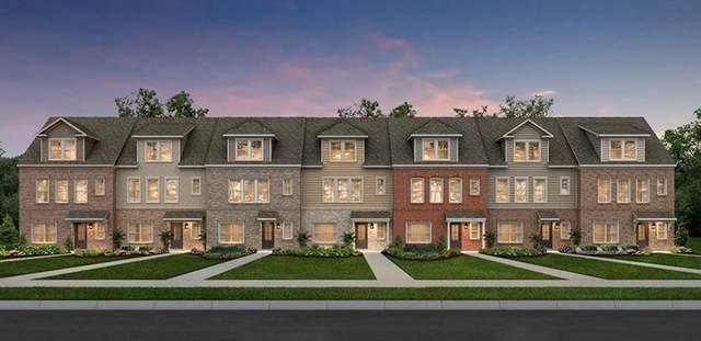 3280 Reagan Way, Lawrenceville, GA 30044 (MLS #6919631) :: North Atlanta Home Team