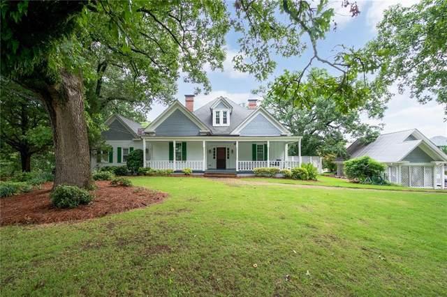 1585 Blackwell Road, Marietta, GA 30066 (MLS #6919642) :: North Atlanta Home Team