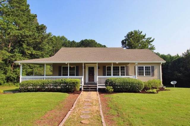 1767 Ridge Road, Dallas, GA 30157 (MLS #6919645) :: Kennesaw Life Real Estate