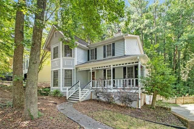 1779 Milford Creek Courts SW, Marietta, GA 30008 (MLS #6919649) :: Maximum One Partners