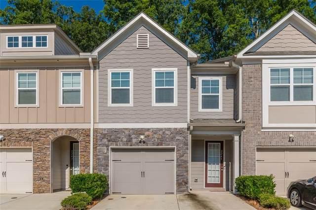 2245 Triple Crown Lane, Lithonia, GA 30058 (MLS #6919651) :: North Atlanta Home Team