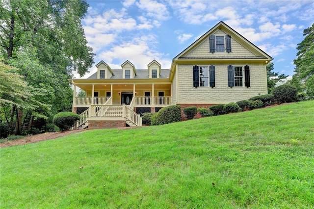 8085 Lanier Drive, Cumming, GA 30041 (MLS #6919658) :: North Atlanta Home Team