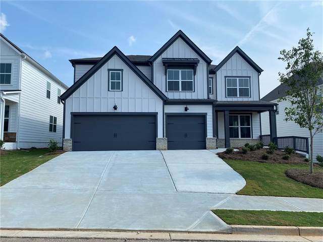 325 Ellenton Place, Canton, GA 30115 (MLS #6919665) :: Kennesaw Life Real Estate