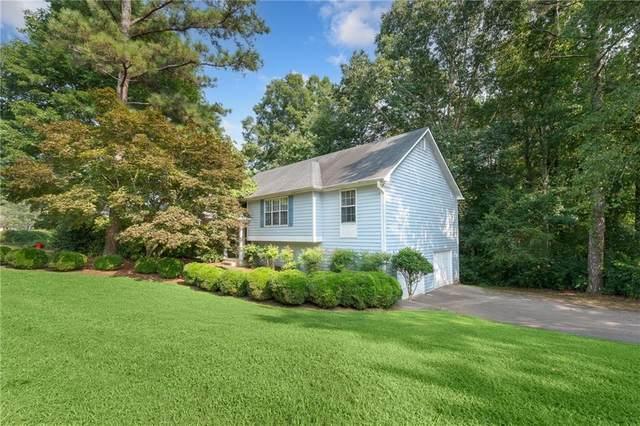 416 Rose Creek Place, Woodstock, GA 30189 (MLS #6919668) :: Path & Post Real Estate