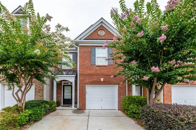 3865 Grovemont Place, Duluth, GA 30096 (MLS #6919677) :: North Atlanta Home Team