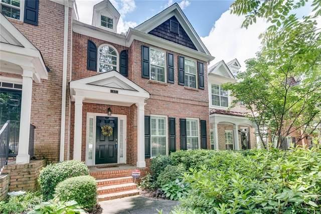 1580 Commerce Drive A7, Decatur, GA 30030 (MLS #6919682) :: North Atlanta Home Team