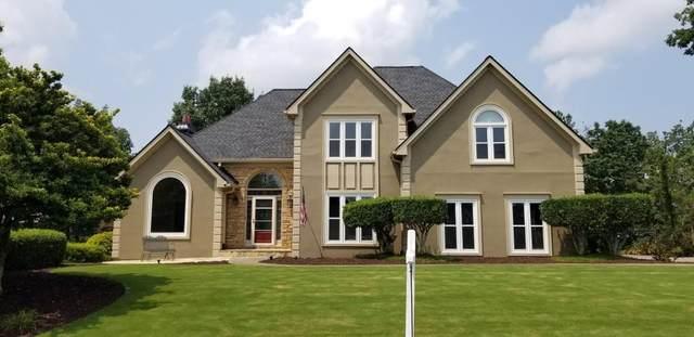 4299 Highborne Drive, Marietta, GA 30066 (MLS #6919691) :: Path & Post Real Estate