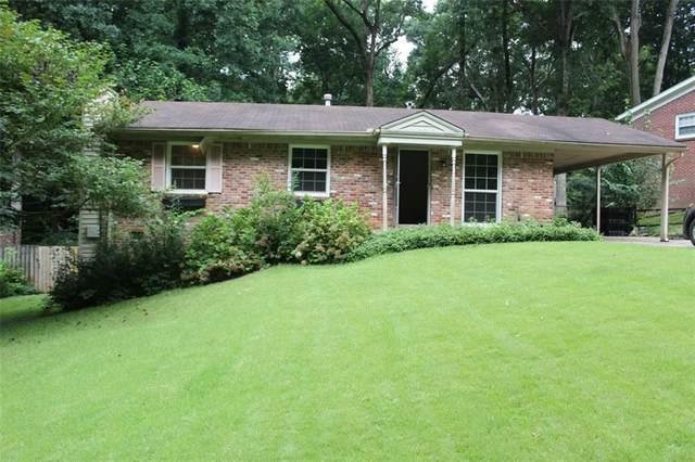 1039 Verdi Way, Clarkston, GA 30021 (MLS #6919694) :: North Atlanta Home Team