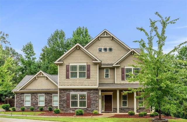 5765 Riverside Bay, Sugar Hill, GA 30518 (MLS #6919711) :: North Atlanta Home Team