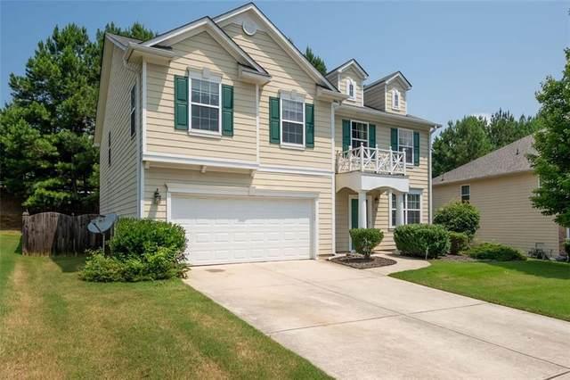 78 Laurel Branch Court, Dallas, GA 30132 (MLS #6919714) :: Kennesaw Life Real Estate