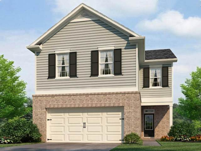 6895 Scarlet Oak Way, Flowery Branch, GA 30542 (MLS #6919715) :: North Atlanta Home Team