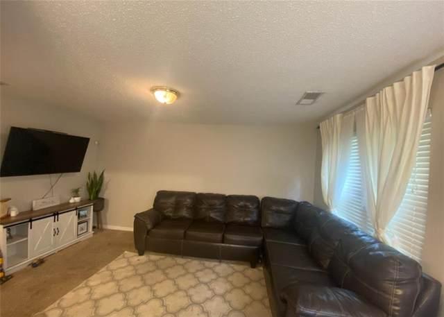 7022 Gallant Circle #19, Mableton, GA 30126 (MLS #6919718) :: North Atlanta Home Team