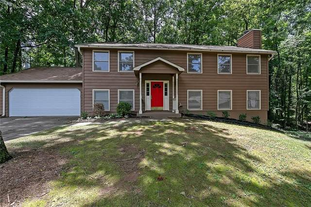 300 Sheringham Court, Roswell, GA 30076 (MLS #6919721) :: North Atlanta Home Team