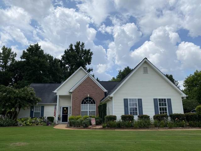 2110 Pemberton Point NE, Buford, GA 30519 (MLS #6919738) :: North Atlanta Home Team