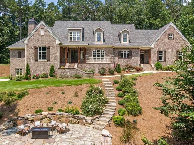 459 Billings Farm Lane, Canton, GA 30115 (MLS #6919741) :: Path & Post Real Estate