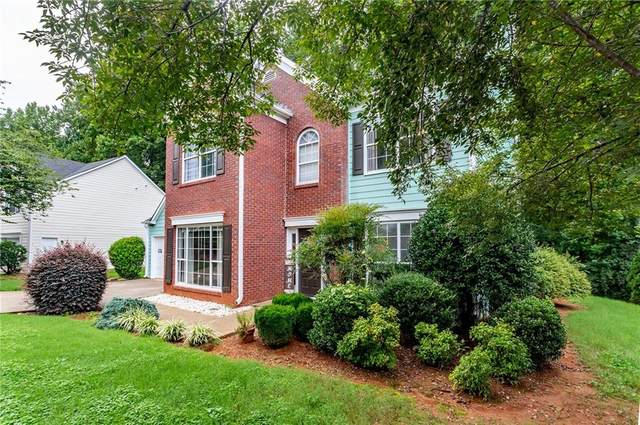 2678 Marleigh Farm Road NW, Kennesaw, GA 30152 (MLS #6919742) :: Path & Post Real Estate