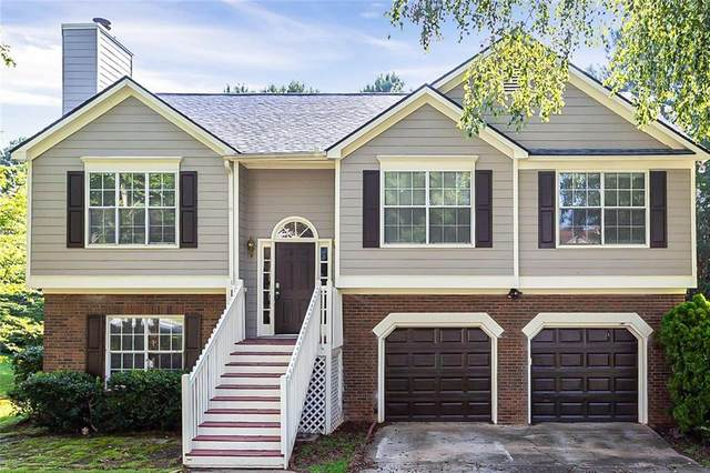 3585 Dyer Parke Lane SW, Marietta, GA 30060 (MLS #6919743) :: North Atlanta Home Team