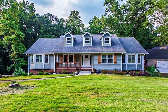 4621 Kousa Lane, Snellville, GA 30039 (MLS #6919744) :: North Atlanta Home Team