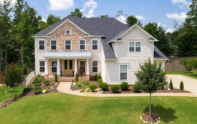 6525 Canyon Cove, Cumming, GA 30028 (MLS #6919759) :: North Atlanta Home Team