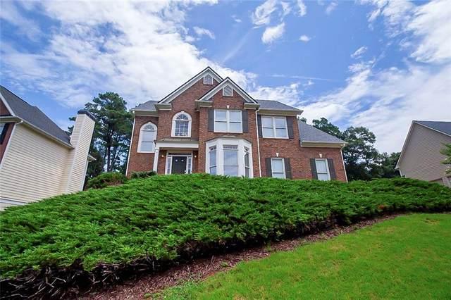 2044 Woodside Park Drive, Woodstock, GA 30188 (MLS #6919760) :: Kennesaw Life Real Estate