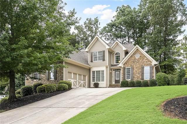 5825 Yellow Pine Lane, Cumming, GA 30028 (MLS #6919762) :: RE/MAX Paramount Properties