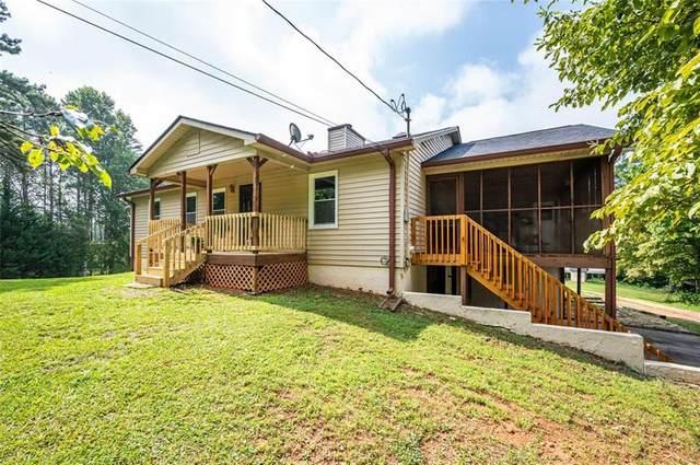 2634 Narroway Church Circle, Dallas, GA 30132 (MLS #6919767) :: Kennesaw Life Real Estate