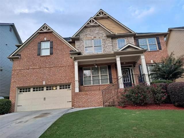 2236 Roberts View Trail, Buford, GA 30519 (MLS #6919773) :: Path & Post Real Estate
