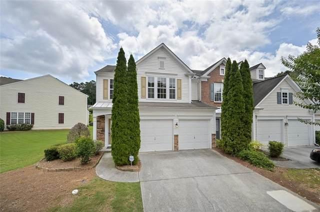 4125 Royal Regency Circle NW, Kennesaw, GA 30144 (MLS #6919775) :: Path & Post Real Estate