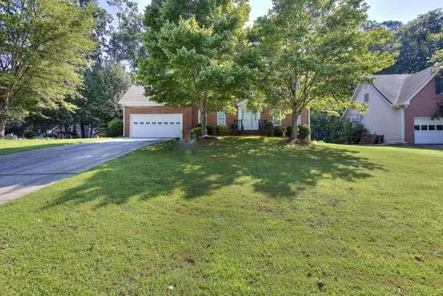 3555 Sims Road, Snellville, GA 30039 (MLS #6919777) :: Maximum One Partners