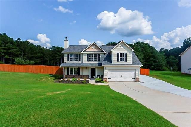 405 Tori Drive, Winder, GA 30680 (MLS #6919786) :: Maximum One Partners