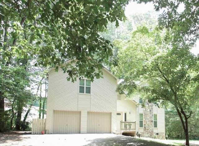 4692 Mahonia Way NW, Acworth, GA 30102 (MLS #6919792) :: RE/MAX Paramount Properties