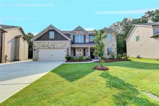3087 Cove View Court, Dacula, GA 30019 (MLS #6919809) :: North Atlanta Home Team