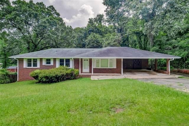 230 Stroud Drive SE, Mableton, GA 30126 (MLS #6919820) :: North Atlanta Home Team