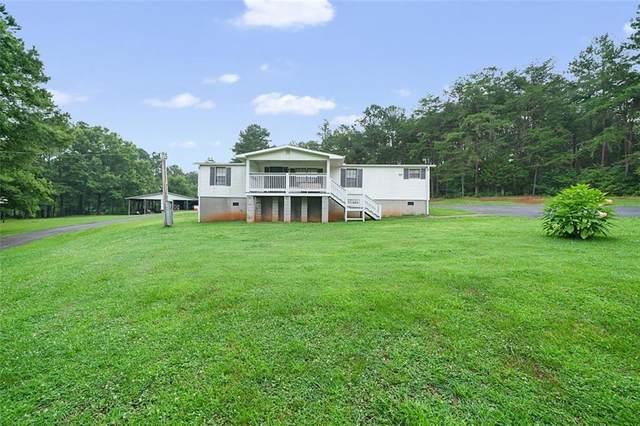 158 Siniard Road NW, Adairsville, GA 30103 (MLS #6919827) :: North Atlanta Home Team