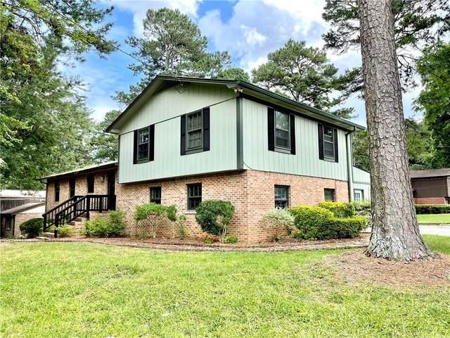 3534 Hill Drive, Duluth, GA 30096 (MLS #6919832) :: North Atlanta Home Team