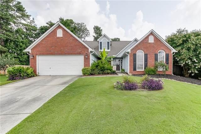 2800 Belshire Trail, Dacula, GA 30019 (MLS #6919843) :: North Atlanta Home Team