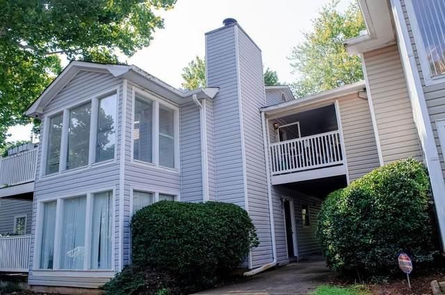1410 Augusta Drive, Marietta, GA 30067 (MLS #6919850) :: Path & Post Real Estate