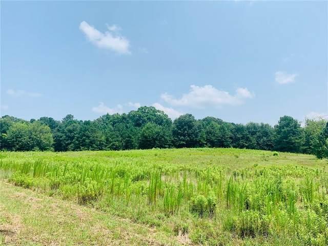 768 Mission Road SW, Cartersville, GA 30120 (MLS #6919858) :: North Atlanta Home Team