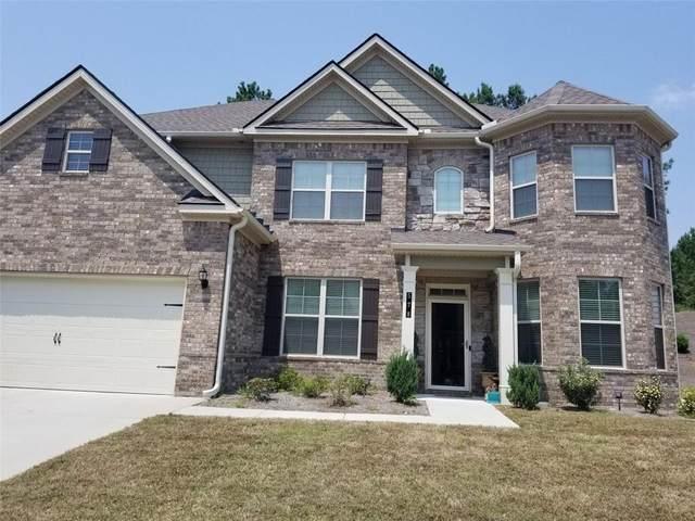 578 Victoria Heights Drive, Dallas, GA 30132 (MLS #6919867) :: North Atlanta Home Team