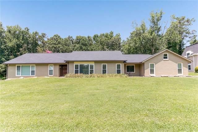 875 Hickory Oak Hollow, Roswell, GA 30075 (MLS #6919876) :: North Atlanta Home Team