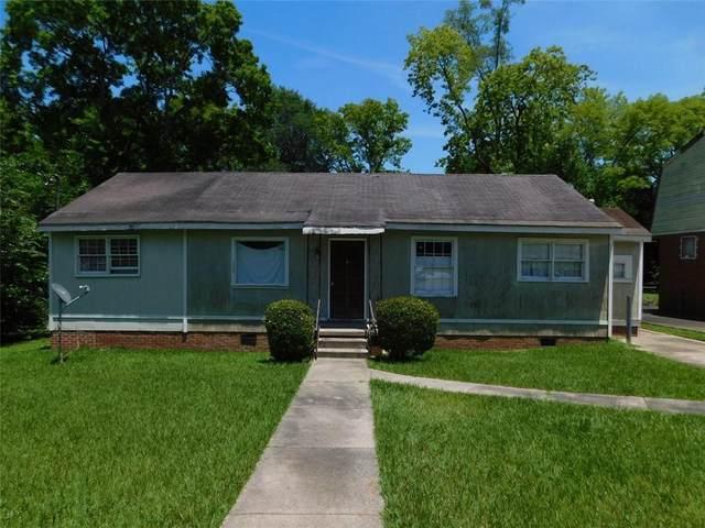 1998 Vining Circle, Macon, GA 31204 (MLS #6919881) :: North Atlanta Home Team