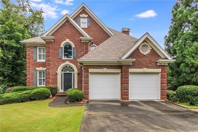 2283 Wayside Drive NE, Brookhaven, GA 30319 (MLS #6919887) :: Scott Fine Homes at Keller Williams First Atlanta