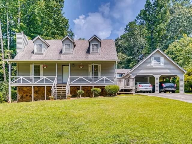3351 Sir Lancelot SW, Marietta, GA 30008 (MLS #6919900) :: Path & Post Real Estate