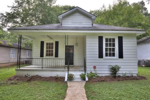 24 Akron Street, Cartersville, GA 30120 (MLS #6919902) :: North Atlanta Home Team