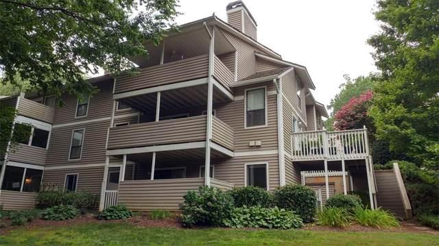 505 Wynnes Ridge Circle SE, Marietta, GA 30067 (MLS #6919905) :: North Atlanta Home Team